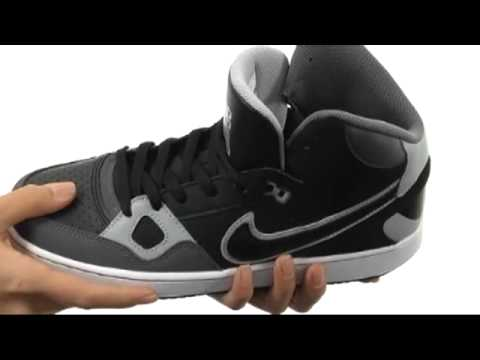 quality design 9df50 283d7 Nike Kids Son of Force Mid (Youth) SKU8195256
