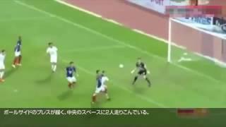 【ハイライト分析】スパンブリーFC対横浜F・マリノス 0-4 アジアチャレンジ