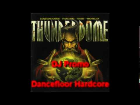 Thunderdome Ultimate Mix 94 songs, 3H