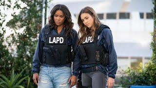 LA's Finest S2 | Gabrielle Union and Jessica Alba are back on Showmax