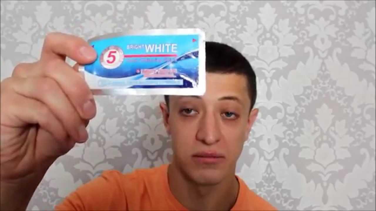 Как очистить темный налет на зубах