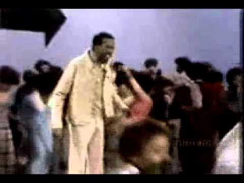 Eddie Kendricks - Girl You Need A Change Of Mind (1973 Audio Redone By Dj Cole)