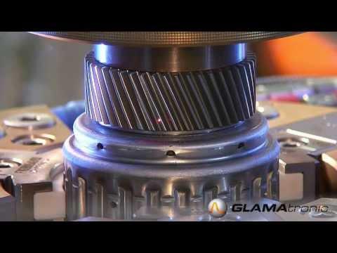 GLAMAtronic GKS 60/120Q