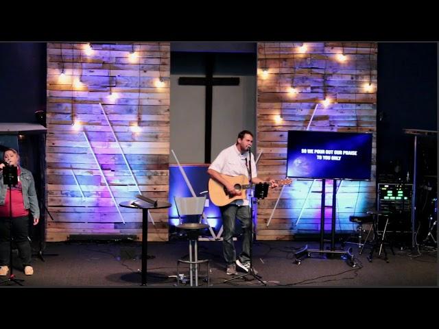 Northeast Christian Church Live-Beyond the 52 Week 3