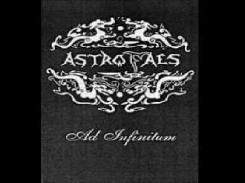 Astrofaes - Ad Infinitum (Dark I)