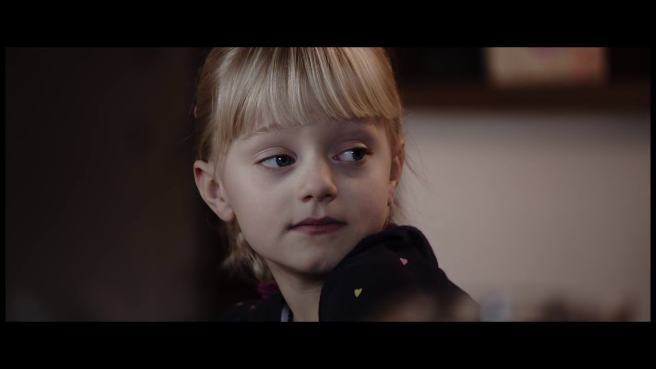 The Silent Child Trailer