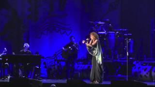 Смотреть клип Fiorella Mannoia - Dal Tuo Sentire Al Mio Pensare
