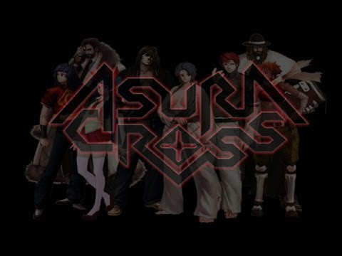 Asura Cross™ - Universal - HD Gameplay Trailer