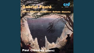 Valse-Caprice No.3 In G flat major, Op.59