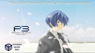 Memories of You (Remix) [Persona 3 Winter of Rebirth]