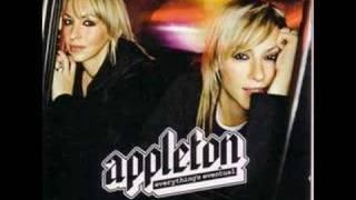 Appleton - Ring-A-Ding-Ding