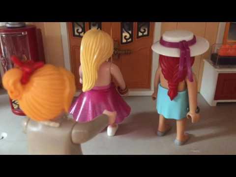 ~ Film Playmobil N°20 ~ On vend la maison 🏡
