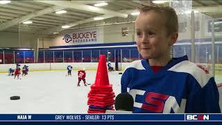 Buckeye Broadband Youth Hockey