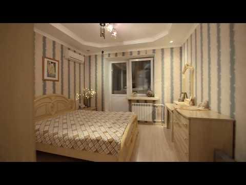 Купить 3 комнатную квартиру по адресу ул Волочаевская 8, Казань