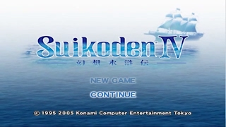 Let's Play Suikoden 4 (part 1)