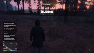 GTA 5 with Friends