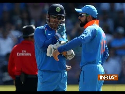 Cricket Ki Baat: MS Dhoni India's biggest strength in ODIs, says Virender Sehewag