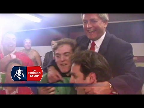 FA Cup Upset - Woking (Non-League) 4-2 West Brom (1991) | From The Archive