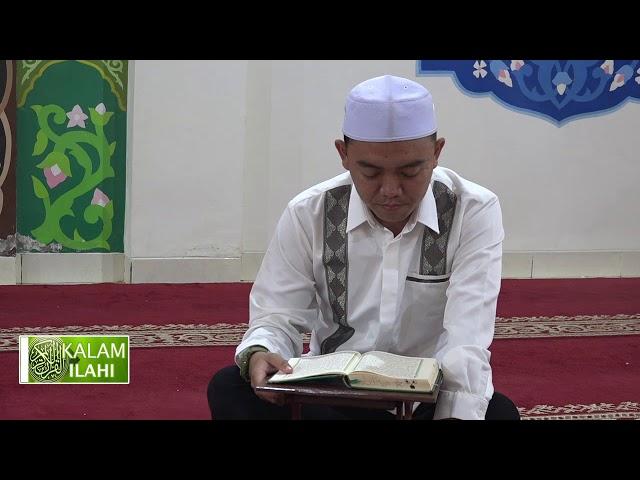 Bacaan Al Qur'an Merdu Surah Al Baqarah