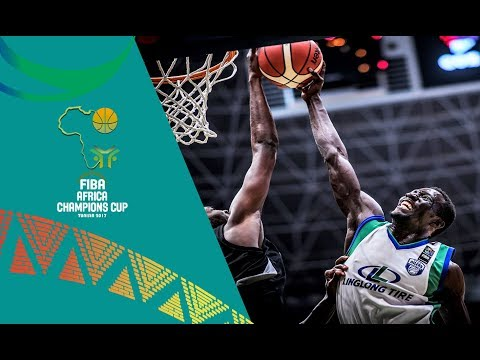 Top Blocks from the Block Leaders of the FIBA Africa Champions Cup 2017