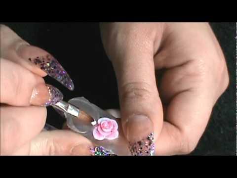 Flores 3d Youtube