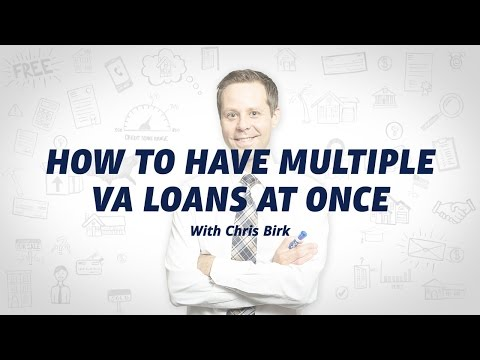 VA Loan Entitlement: How to Reuse Your VA Loan Benefit