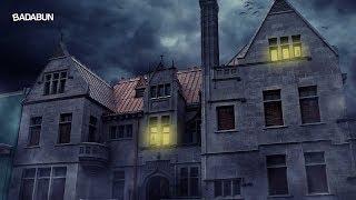 Misión Paranormal. Ep 7   Visitamos una mansión poseída