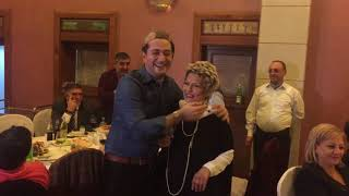 Երկարատեւ դադարից հետո Նադեժդա Սարգսյանը երգեց իր ծննդյան օրը