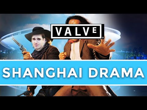 Dota 2 Shanghai Major Drama: What it Means