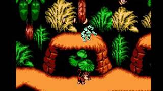 Donkey Kong Country 4 - RetroGameNinja Plays: Donkey Kong Country 4 (NES Bootleg) - User video