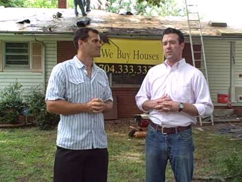 Than Merrill From A E Tv Show Flip This House Talks About