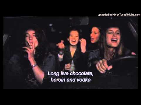 COSMOSTARS - Я никогда не брошу пить !