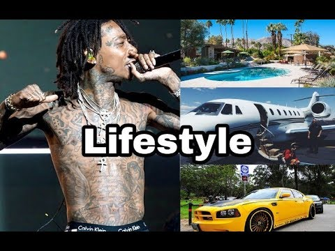 Wiz Khalifa(2018) Lifestyle, Networth, Biography, Car Collection, House, Private Jet, Family