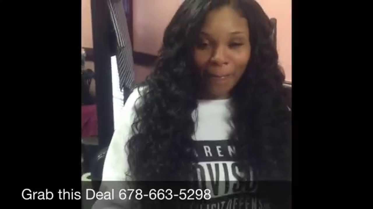Hair Weaving In Atlanta Ga All The Best Hair Salon In 2018