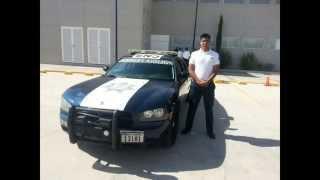 Licenciatura en Seguridad - Visitan Policia Federal Aguascalientes