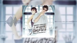 No Quiero Amores - Manki Bwoay Ft Tatiana Escarlet (Prod.Dtone, Manki Ferrari & Bubónica Music)letra