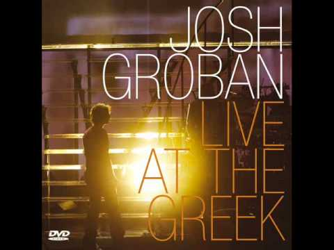 Mi Morena - Live At The Greek - Josh Groban