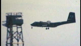 Vietnam War Home Movies Combat Skyspot 1CEVG 1971-72 Danang Thailand Korea