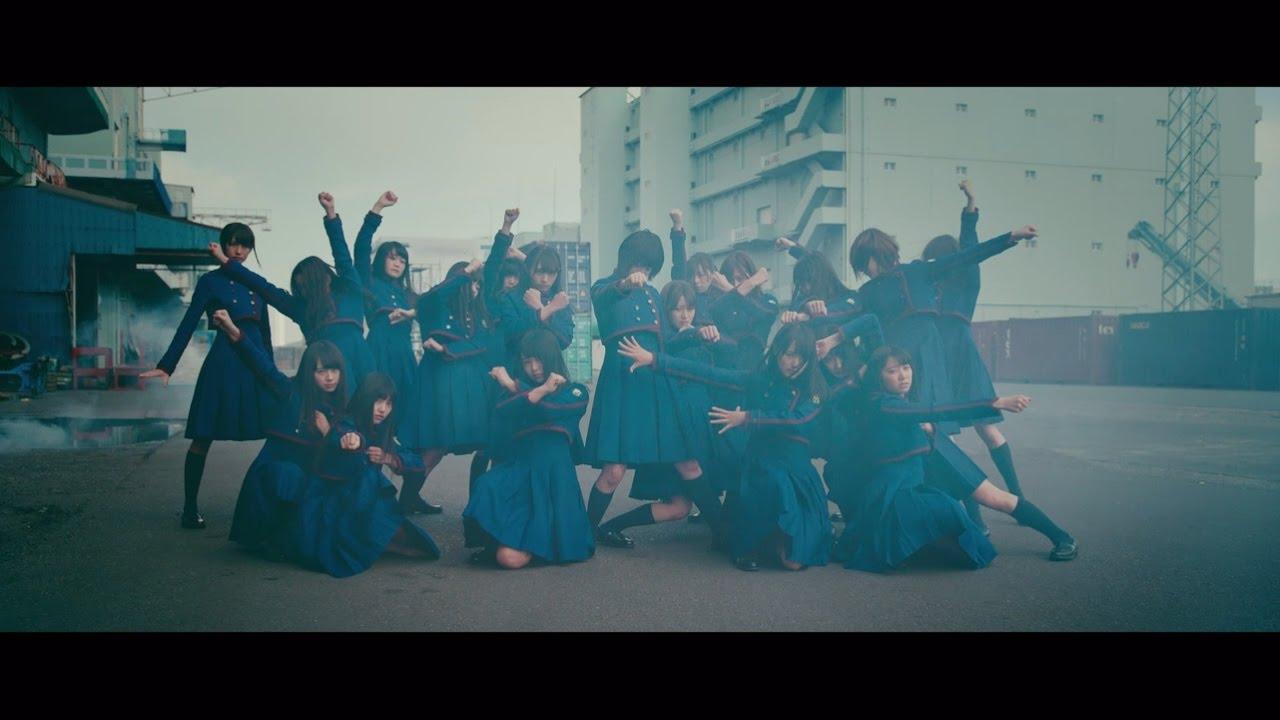 isGMdCHFZNSpZ 【画像】Mステに登場した欅坂46の不協和音がキレッキレダンスでかっこいい!