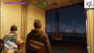 Watch Dogs 2 - Majin vs IndieAntic (No Drone Style)