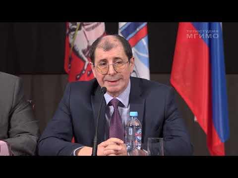 видео: ДОД Факультета довузовской подготовки 2019