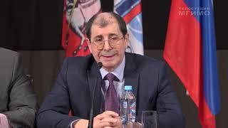 ДОД Факультета довузовской подготовки 2019