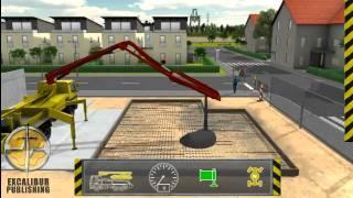 Construction Simulator - Infomercial Video (PC)