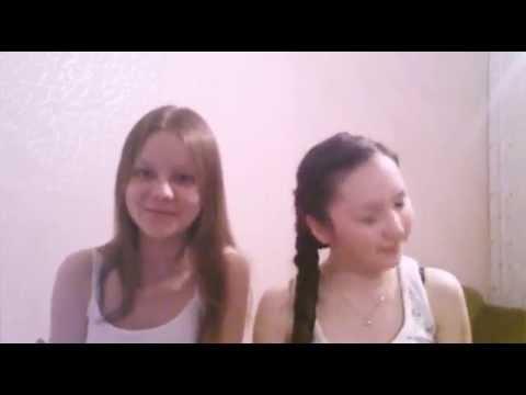 Андрей и Юля - Я тебя нашла и больше никому не отдам