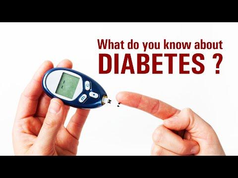 World Diabetes Day | 14th November | Global Awareness Campaign | Diabetes Mellitus| Dr. Purnendu Roy