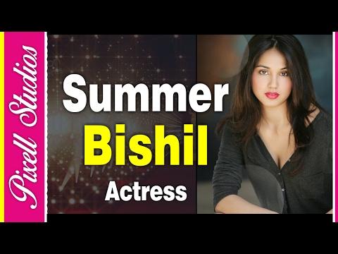 Summer Bishil An American Hollywood Actress  Biography  Pixell Studios