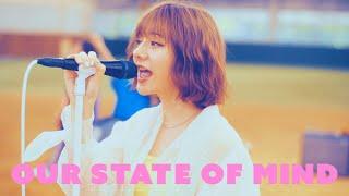 Смотреть клип Faith - Our State Of Mind