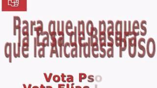 Programa Municipal Elecciones 2011: SANIDAD Y BIENESTAR SOCIAL