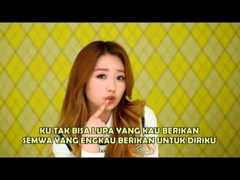 153. A Pink - Mr. Chu (Bahasa Indonesia - Bmen)