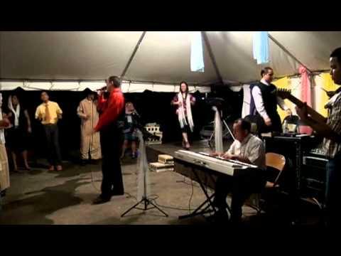 """Primera Iglesia de Dios Fajardo """"Coro"""" 1/20/12"""